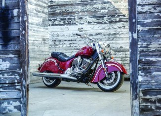 indian motorcycles bicolor